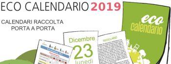 Ecocalendario 2019 ACIAM