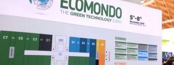 Ecomondo 2019 - ACIAM