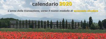 IMPIANTO AIELLI Calendario 2020
