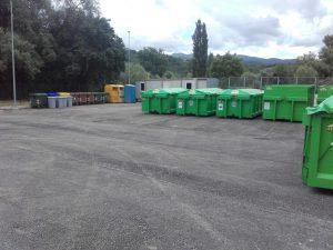 Centro Raccolta Carsoli