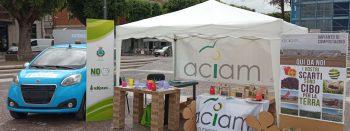 ACIAM Giornata Mondiale Dell Ambiente Piazza Risorgimento Avezzano 2 06-06-2021